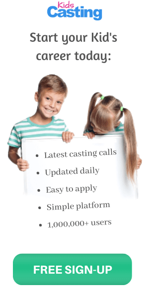 Join KidsCasting